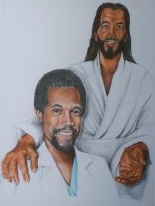 ben and jesus
